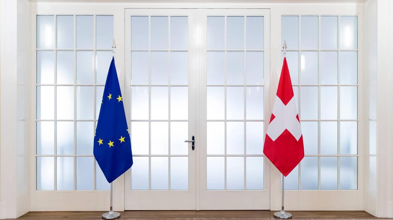 Svizzera rimandata agli esami di riparazione