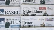 CH Media sopprime 200 posti