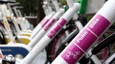 Publibike ritira le bici da Berna