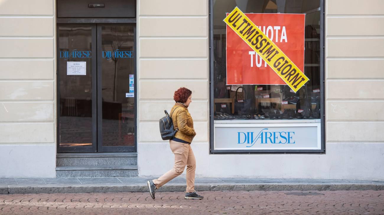 Agenzie Lavoro Canton Grigioni chiude tutta la svizzera - rsi radiotelevisione svizzera
