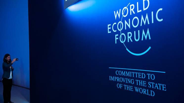 Occhi puntati su Davos