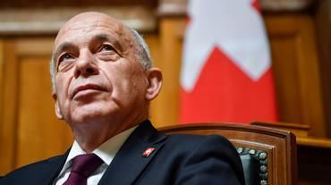 Maurer con Bolsonaro e Netanyahu
