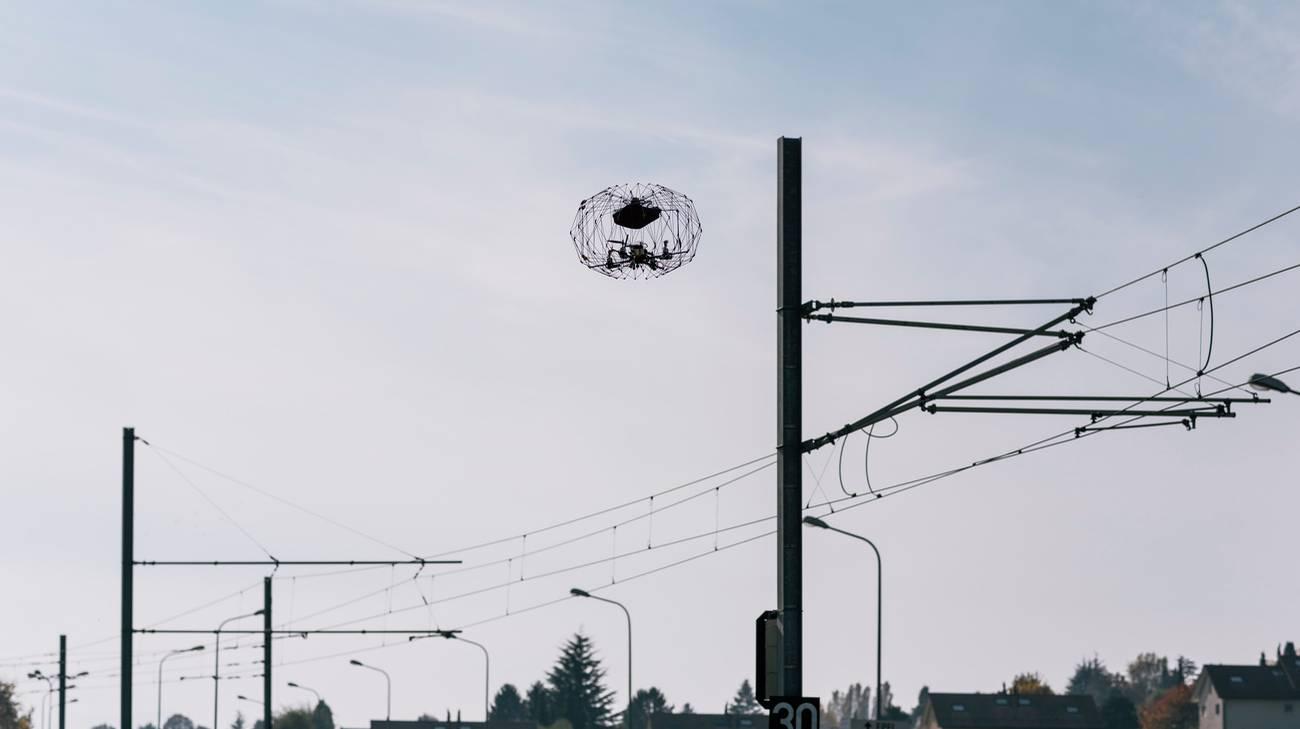 Ufficio Per Le Zone Di Confine : Dove i droni non volano rsi radiotelevisione svizzera