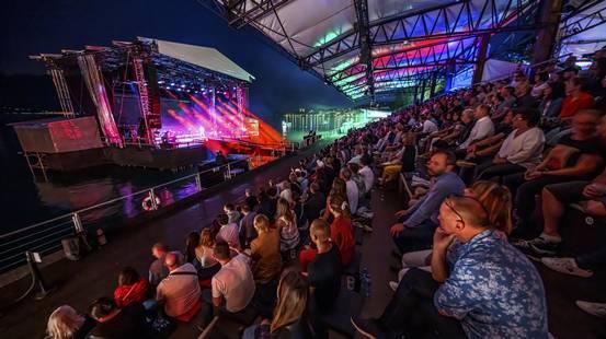Partito il Montreux Jazz Festival XXS
