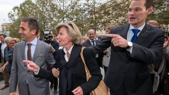La destra continua a crescere a Ginevra