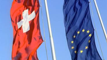 Accordo Svizzera-UE in bilico
