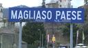 Ferita dal treno a Magliaso