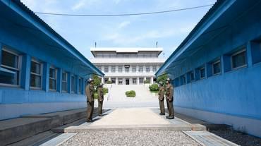 Prove di dialogo tra Coree