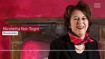 Nicoletta Noi-Togni