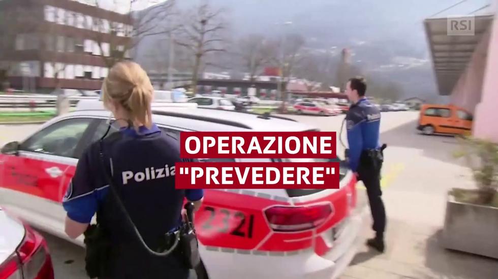 """""""Prevedere""""... i furti"""