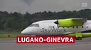 SkyWork vola da Lugano Airport