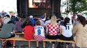 Mondiali, il pubblico dei quarti