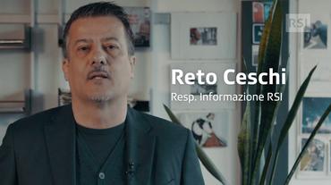 Le Cantonali 2019 con la RSI