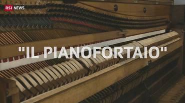 """Ambrosius Pfaff il """"pianofortaio"""""""