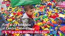 Tenero, un mondo di Lego