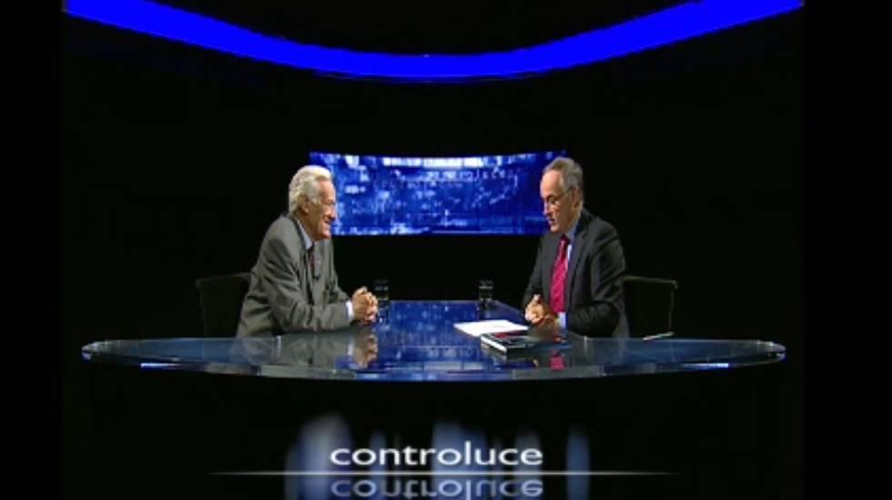 Giovanni Lombardi si svela intervistato da Michele Fazioli (Controluce del 17.10.2010)
