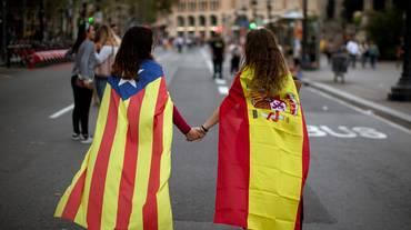 L'incertezza della Catalogna