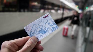 Avanti con il Ticino Ticket