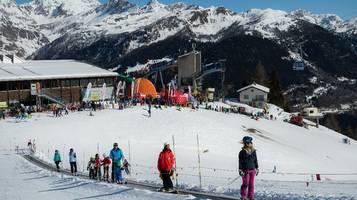 Torna la Ski Card Leventina