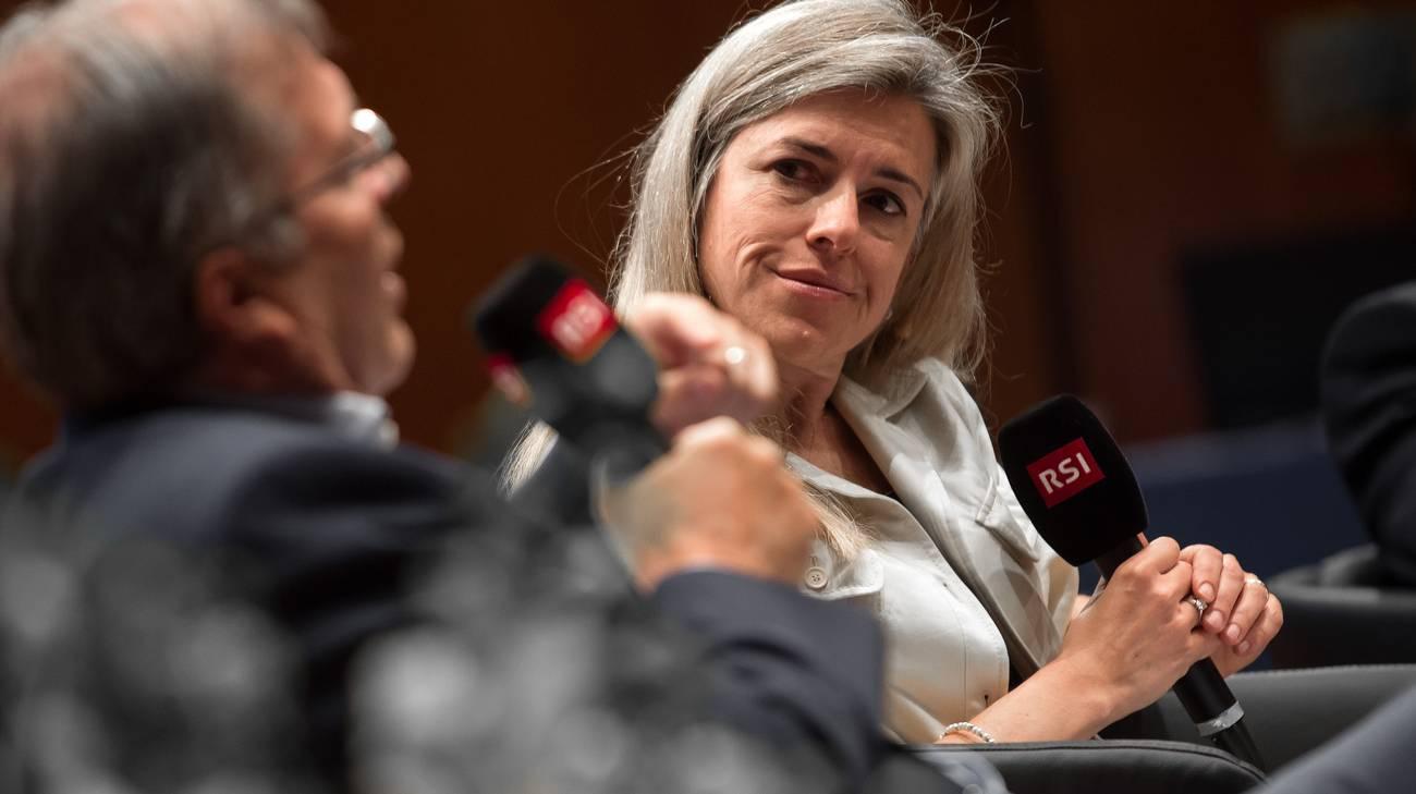 Alessandra Zumthor