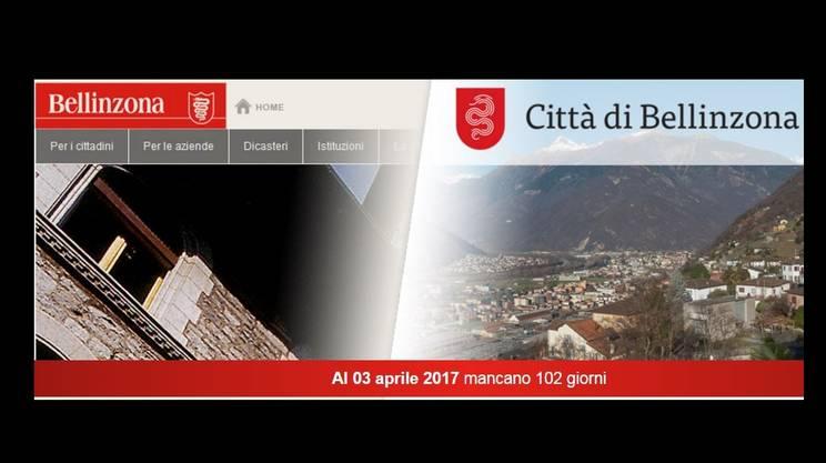 Bellinzona: passato e futuro si incontrano online