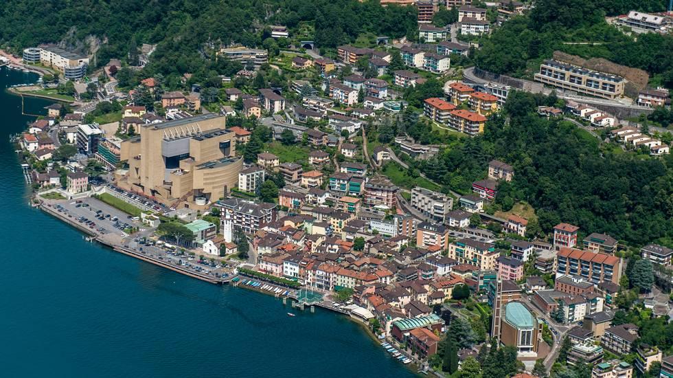 Ticino batte cassa a Campione