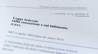 """Ticino, """"bimbo problematico"""""""