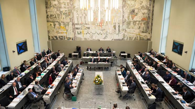 Del Legislativo retico fanno parte 120 parlamentari