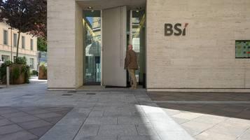 Sponsor BSI, dubbio destino