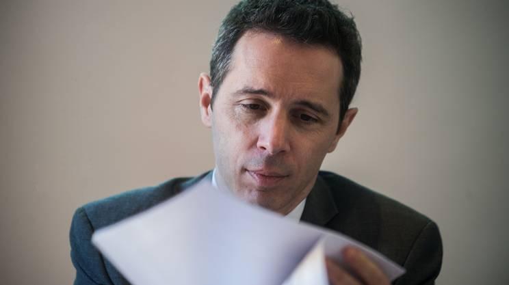 Dopo 12 anni, non si ripresenta Paolo Caroni, eletto in aprile in Gran Consiglio