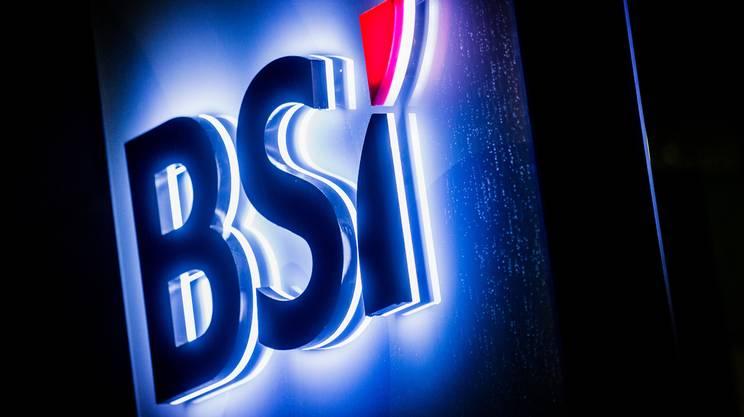 La BSI nell'ombra