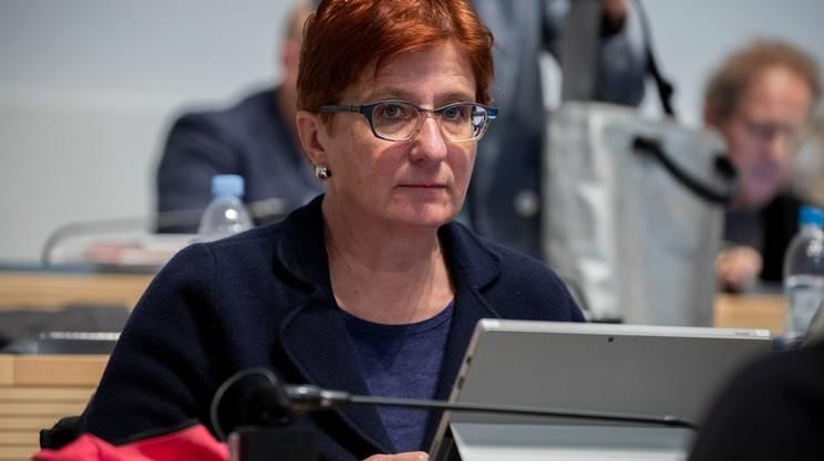 Gina La Mantia è la nuova prima vicepresidente