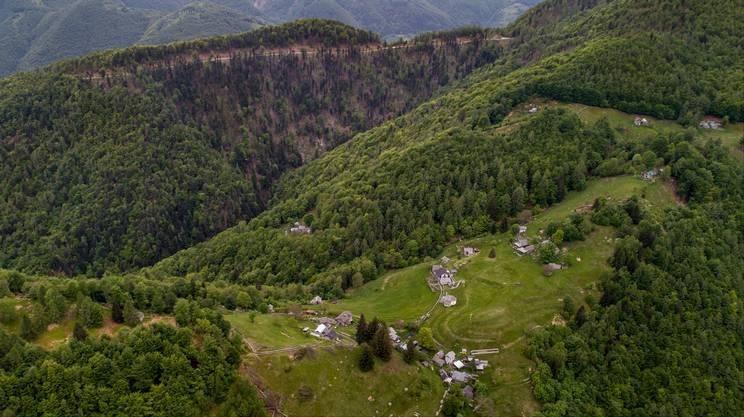 Giornata cruciale per il progetto di parco nazionale del Locarnese