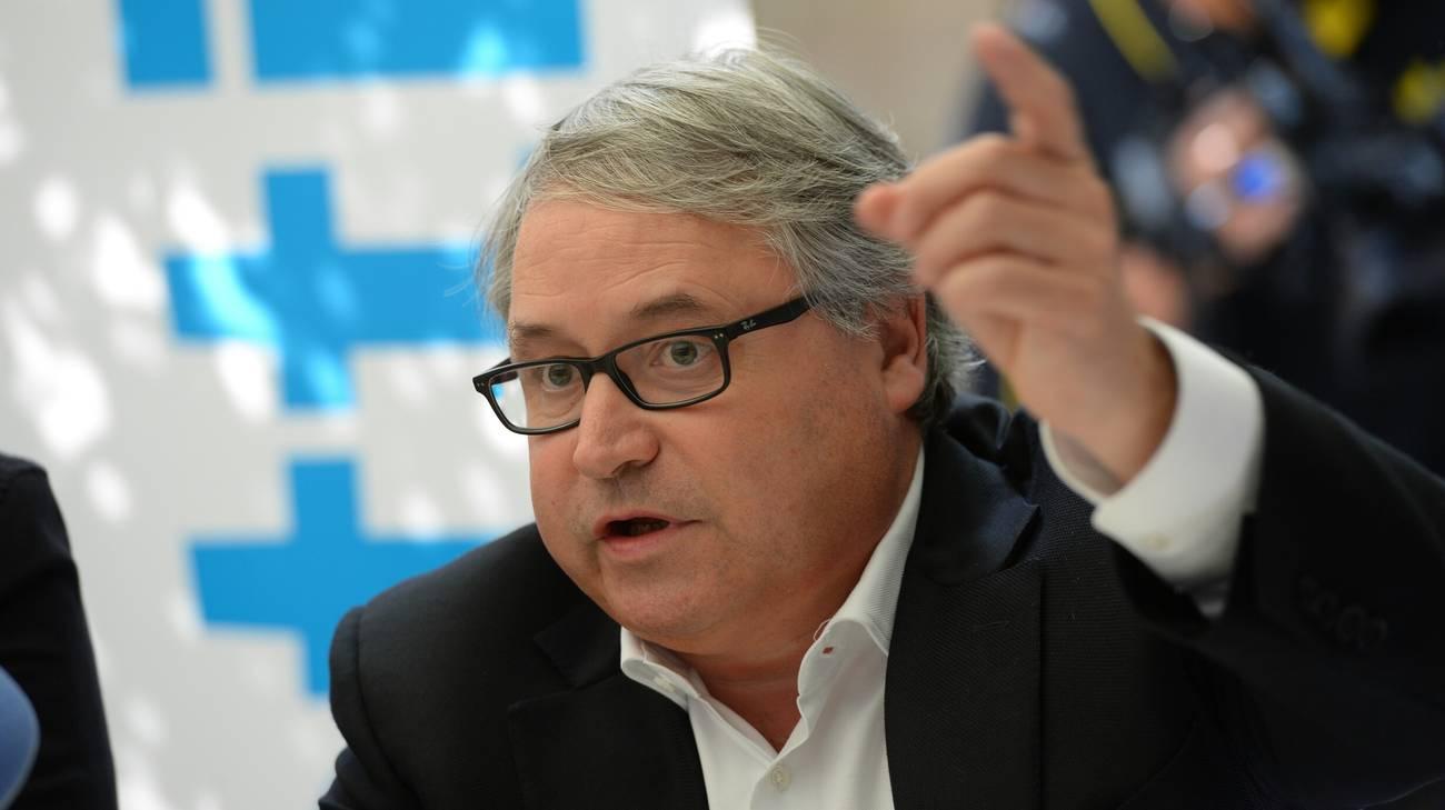huge discount ebc8f ac9e7 Giovanni Jelmini rinuncia - RSI Radiotelevisione svizzera