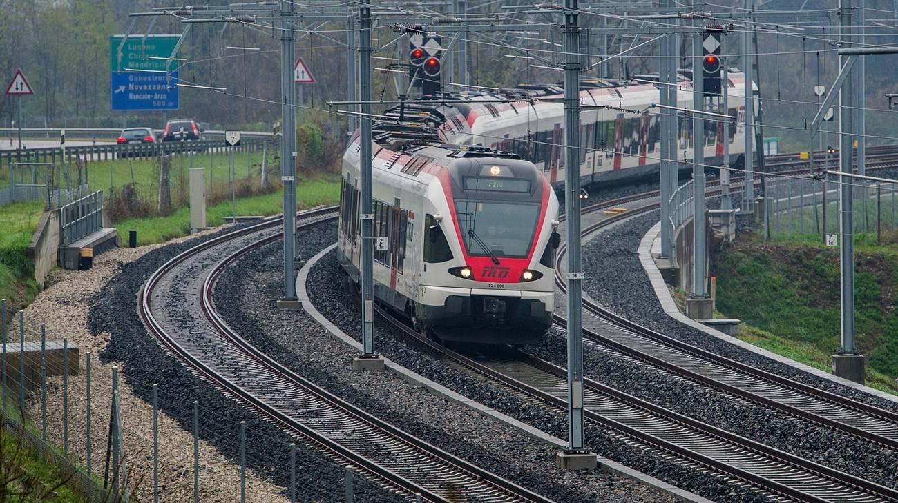 Gli orari per i TILO da e verso Malpensa non sono ancora stati ufficializzati
