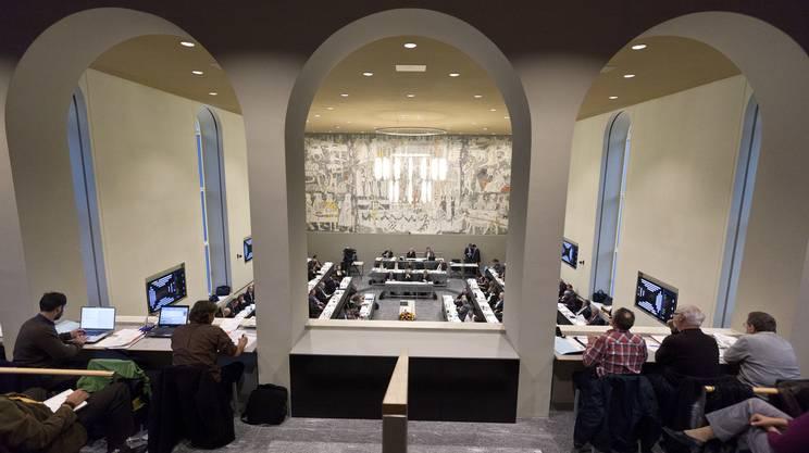 Il Gran consiglio retico ha approvato martedì un incarico che chiede al Governo una revisione parziale della Legge sull'assicurazione dei fabbricati