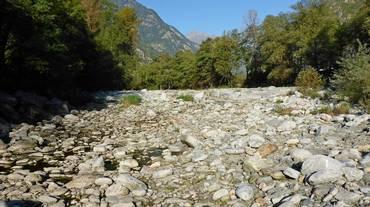Un gesto per i corsi d'acqua