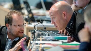 Il capogruppo PPD Fiorenzo Dadò, che siede anche nella commissione della gestione