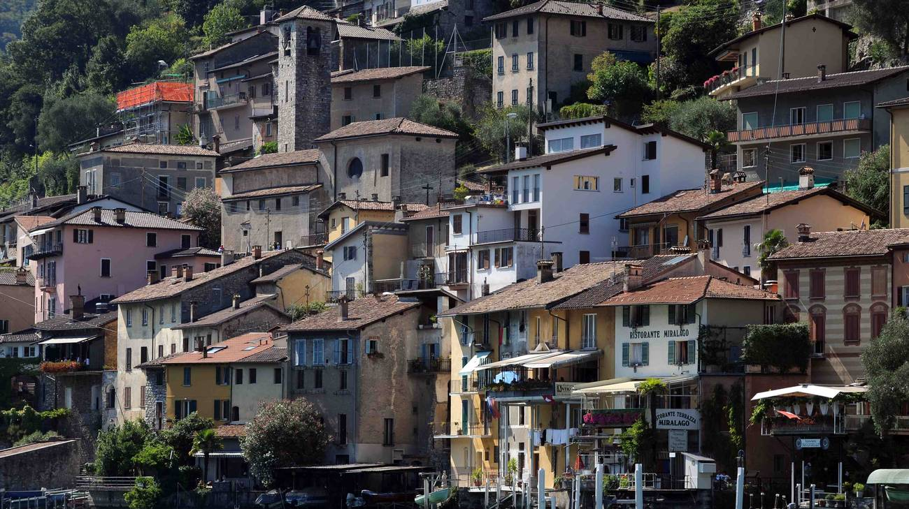 Il nucleo di Gandria verrà servito ancora meglio dai mezzi pubblici da e verso Lugano