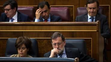 """Ciudadanos: """"Nuove elezioni"""""""