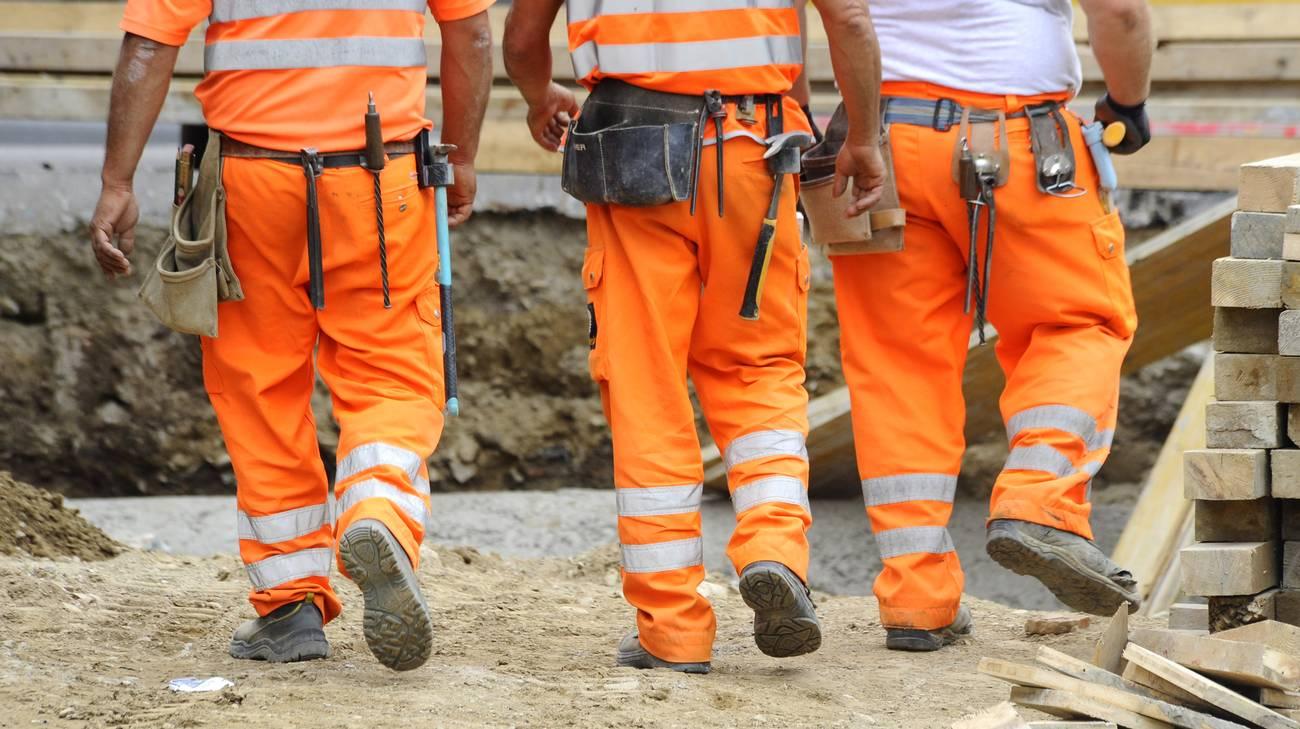 Il progetto è stato esteso dal settore dell'edilizia a quello dell'artigianato