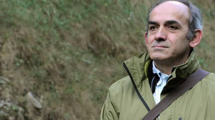 Il sindaco di Rossa Graziano Zanardi