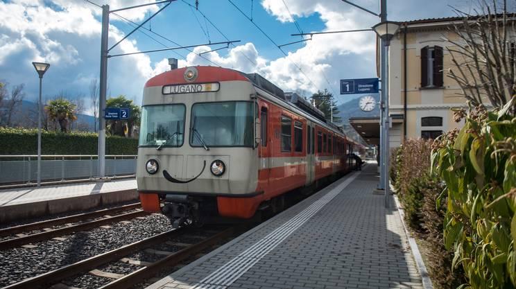 Il trenino delle FLP