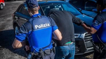 Cambia la legge sulla polizia