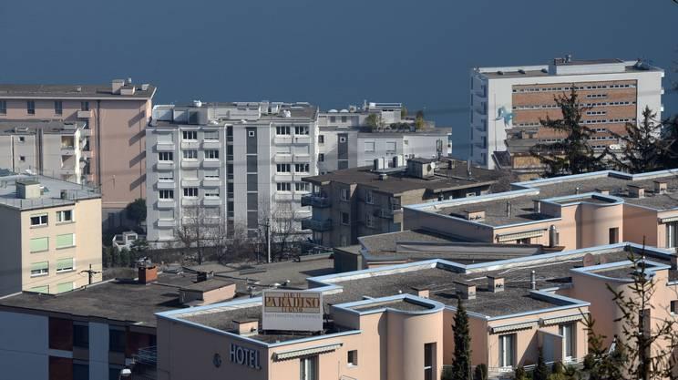 Richiesti appartamenti piccoli - RSI Radiotelevisione svizzera