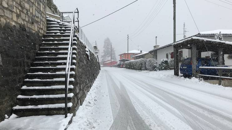 In Val Colla
