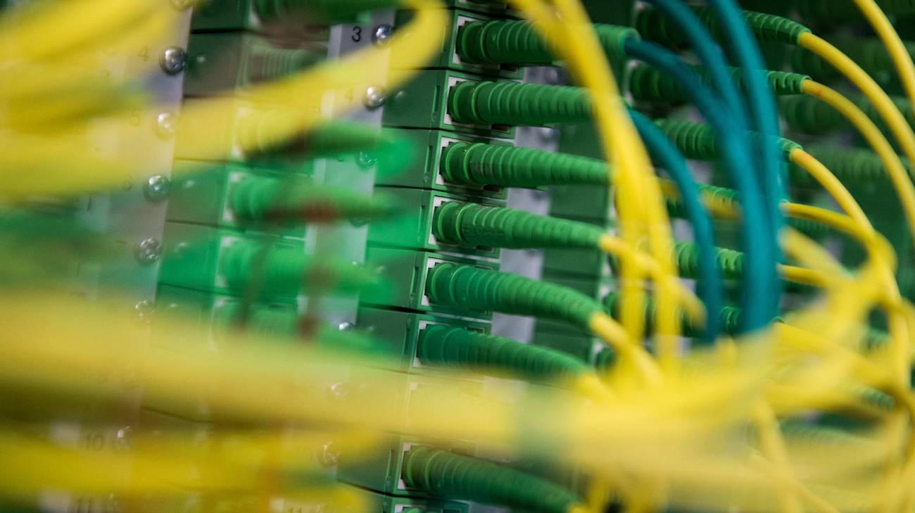 L'Internet veloce rimane ancora una chimera per chi abita a Locarno