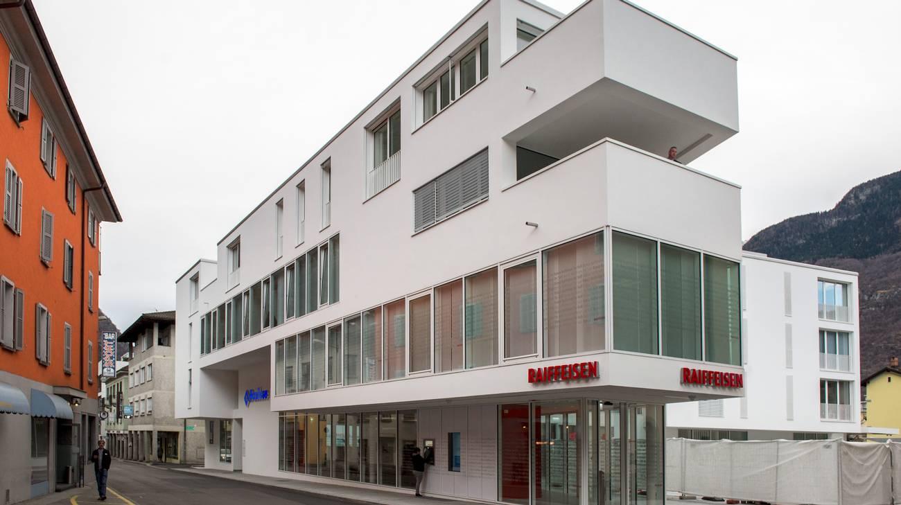 Ufficio Di Tassazione Biasca : Tasse nuovo ufficio a biasca rsi radiotelevisione svizzera