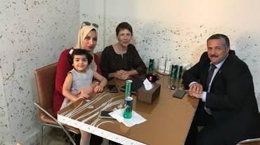 La testimonianza di una famiglia di Mosul sulla repressione dell'ISIS nel reportage di Lucia Mottini