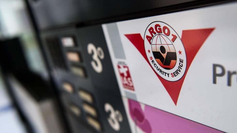 Argo1, la polizia segnalò lacune